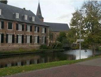 Delphobe wandelen in zuid Limburg 2014 4