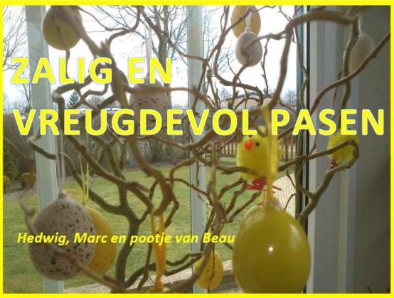 Beau pasen in Nederland 5